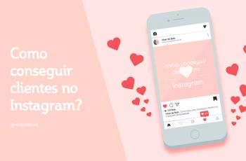 como conseguir clientes no instagram